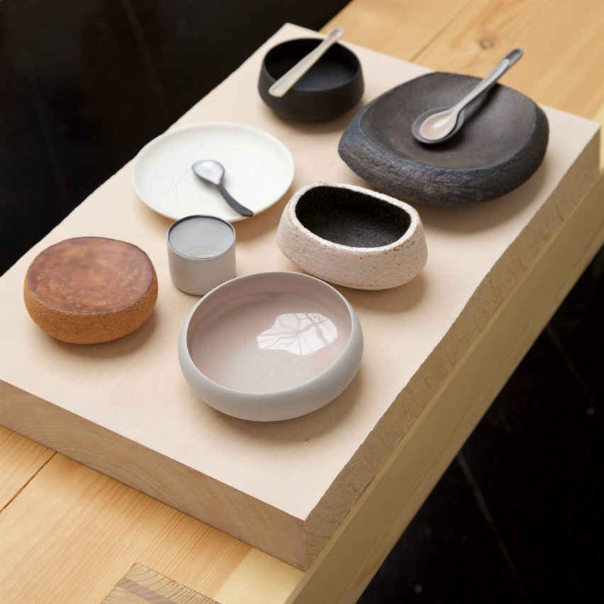 Nordic designers: Nathalie Lautenbacher