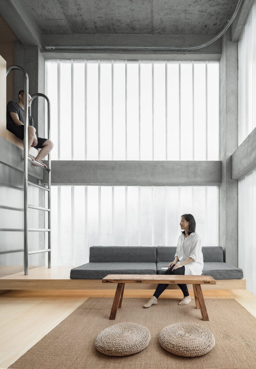 Origin Villa Hotel Far&Near by Kooo Architects