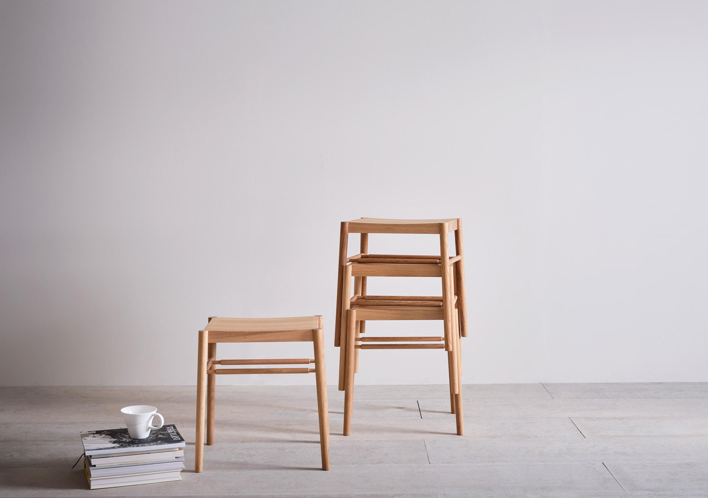 Astonishing Pinchs Latest Designs Express A Restrained Interpretation Uwap Interior Chair Design Uwaporg