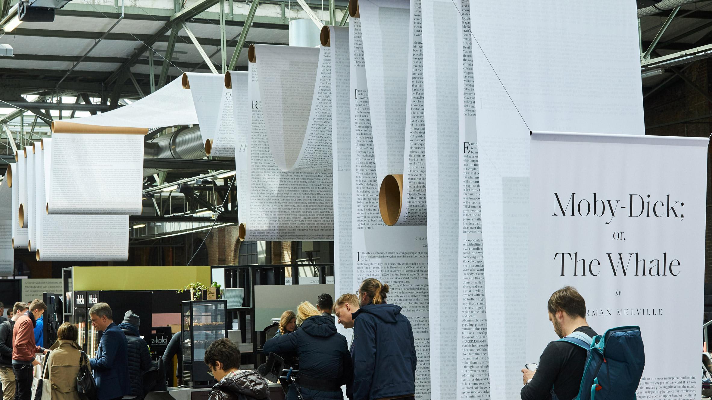 Re:publica by Fertig Design
