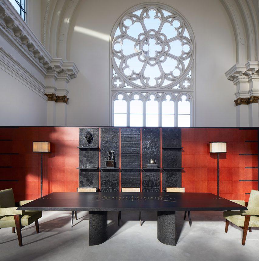 Rituals Exhibition Ingrid Donat