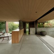 Sanctuary House by Feldman Architecture