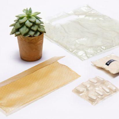 UK government publishes bioplastic paper