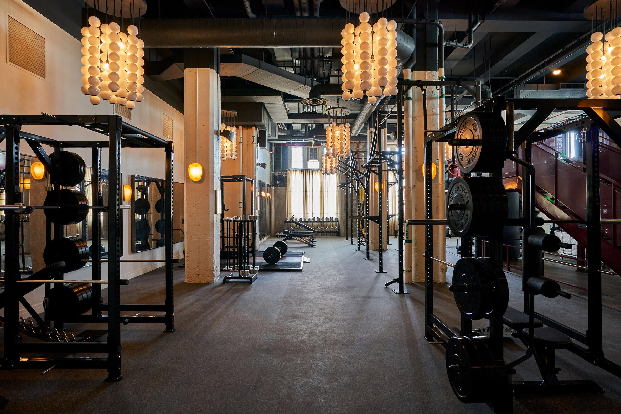 Soho Warehouse LA