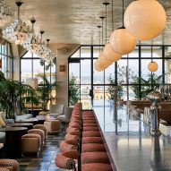 Soho House opens second Los Angeles outpost in Downtown warehouse