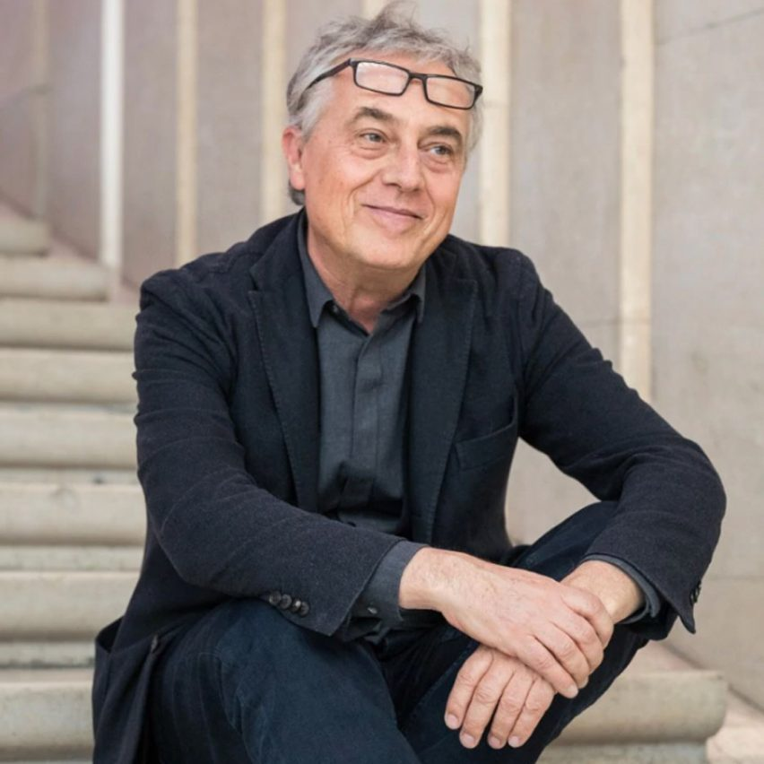 Architect Stefano Boeri to speak at first ACT Forum