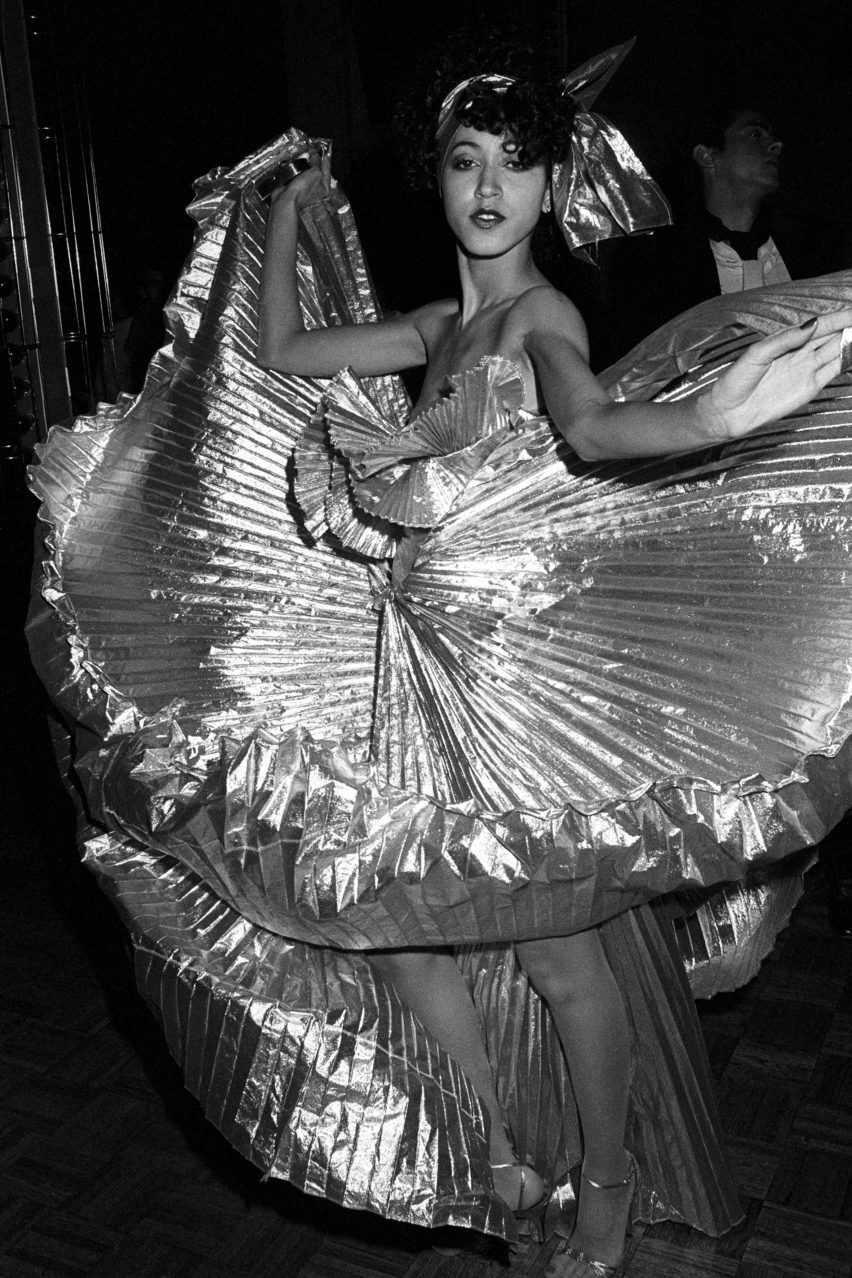 Studio 54: Night Magic Brooklyn Museum