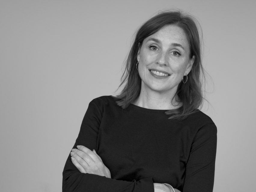Suzanne Livingston to speak at Dezeen Day
