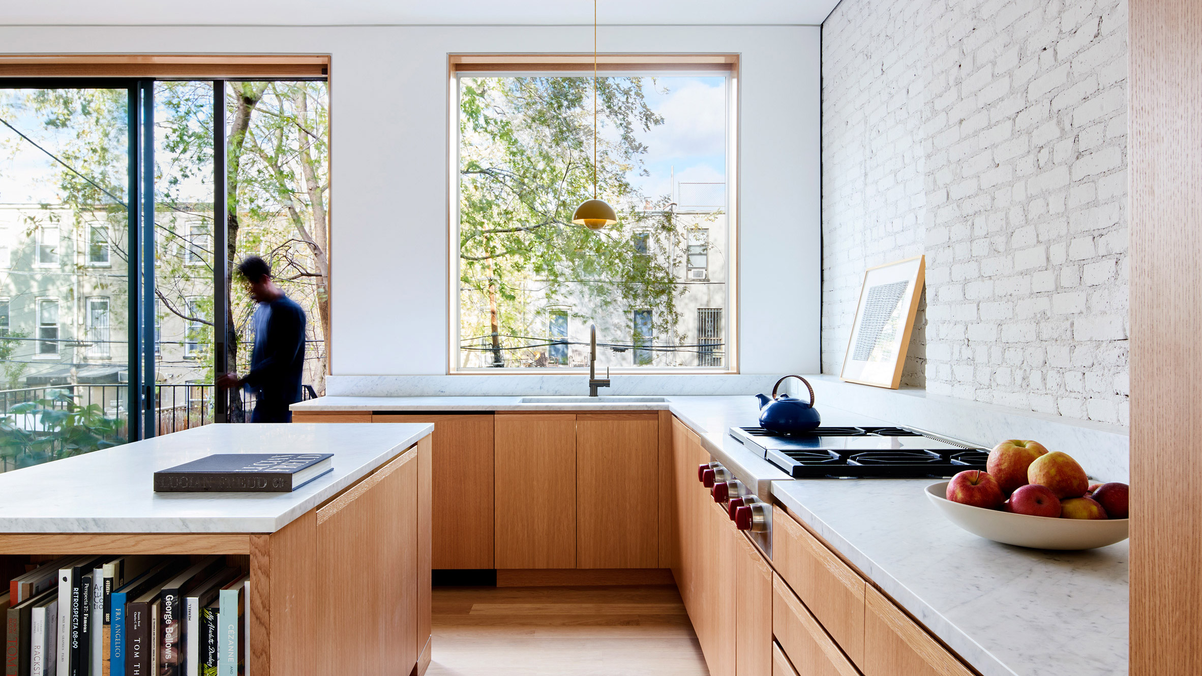 Eight Brooklyn Townhouses That Make Creative Use Of Small Spaces