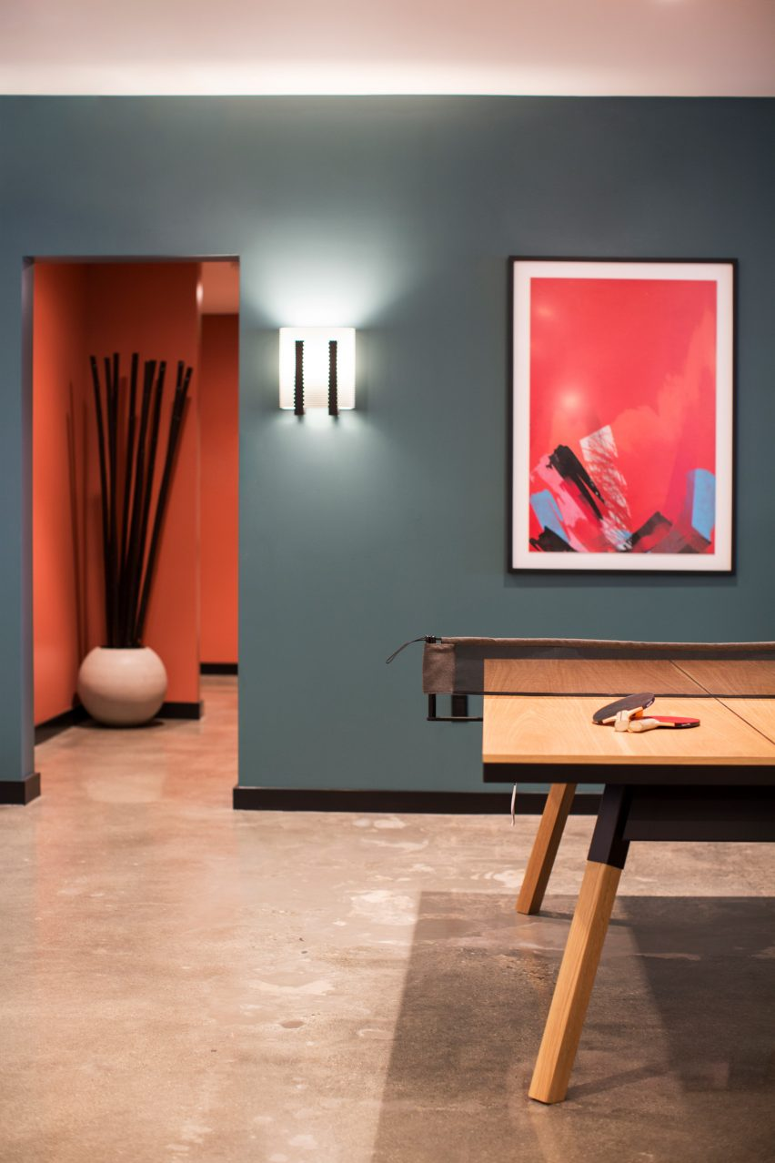 The Flat by Studio Sucio
