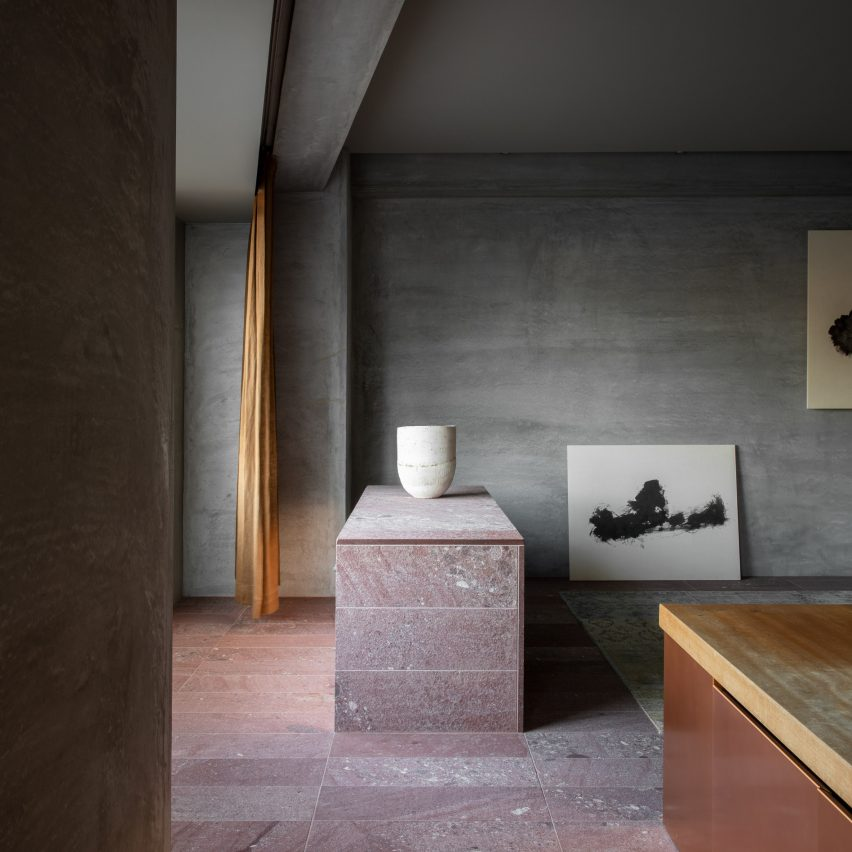 The Touch book by Norm Architects and Kinfolk: Bijuu Residence