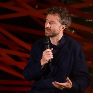 """We're not telling people what to do"" says Thomas Heatherwick"