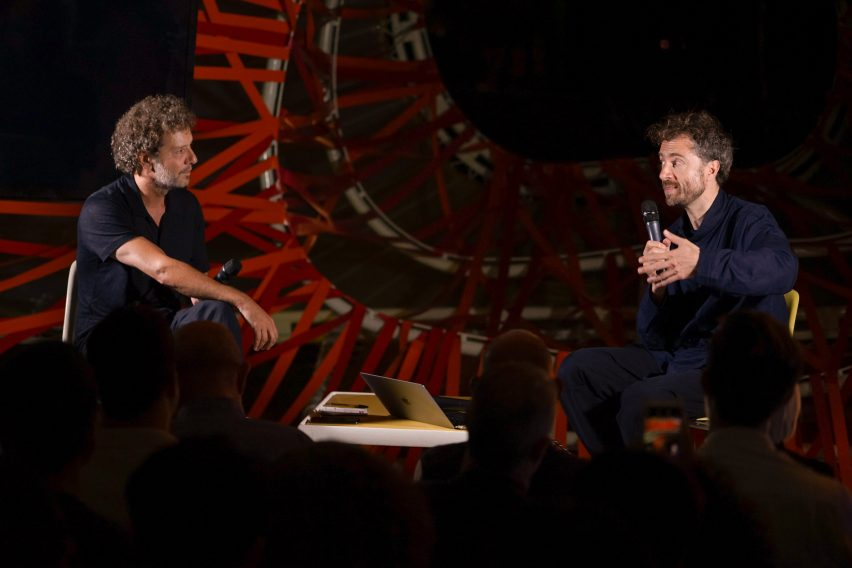 Heatherwick defends Hudson Yards and hits back at critics of his Vessel