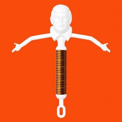 Trumpcare IUD