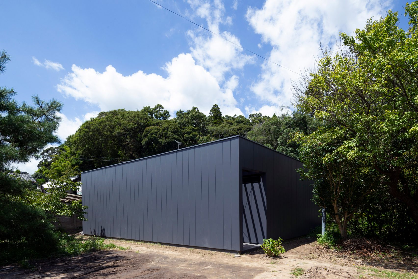 Umber by Apollo Architects