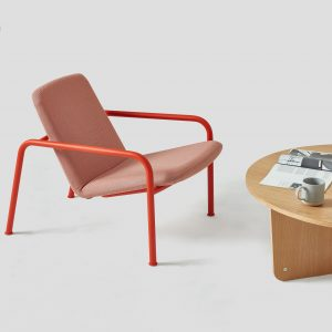 Admirable Six Minimal Seats From Designjunction 2019 That Show Less Is Pdpeps Interior Chair Design Pdpepsorg