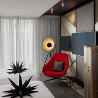 Competition: win an overnight stay at W London