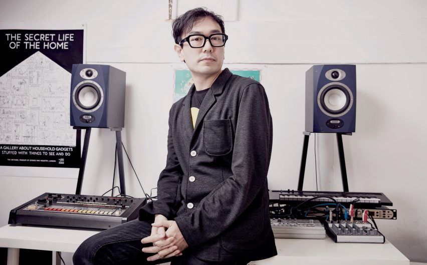 Yuri Suzuki