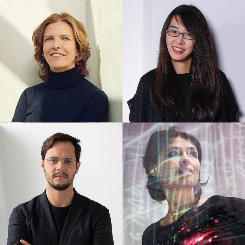 2020 RIBA International Prize jury
