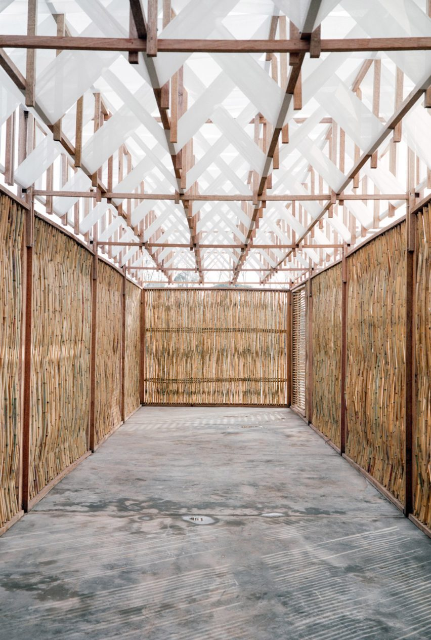 The architecture project of the year is A Room for Archeologists and Kids in Peru by Studio Tom Emerson and Taller 5 of PUCP