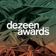 Winners of Dezeen Awards 2019 project categories will be announced from tomorrow