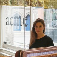 Careers guide: Eleni Meladaki explains her role as associate architect at ACME