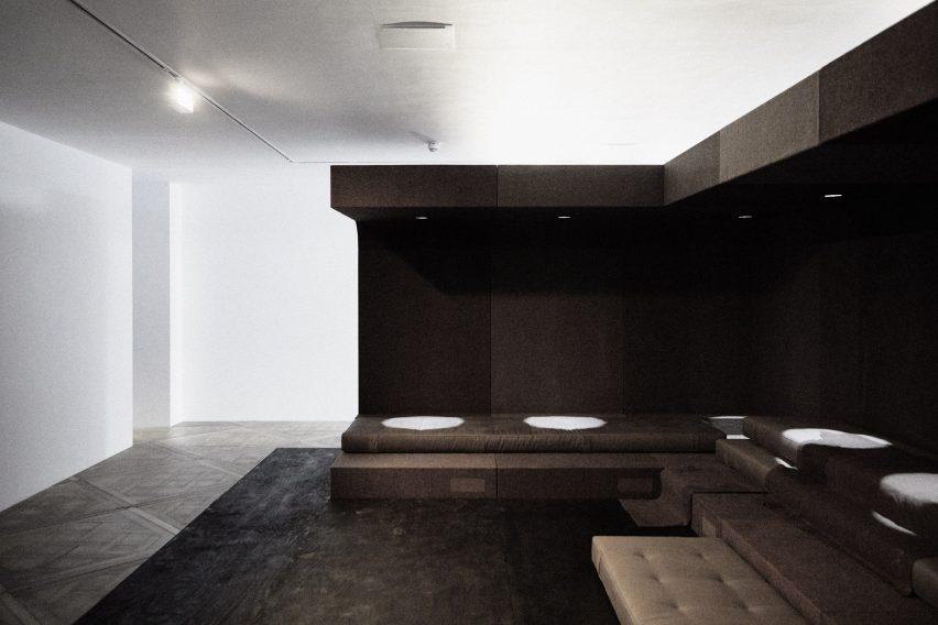 Glade Rick Owens Carpenters Workshop Gallery