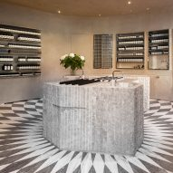 Aesop opts for a more luxurious feel with marble fittings at Piccadilly Arcade store