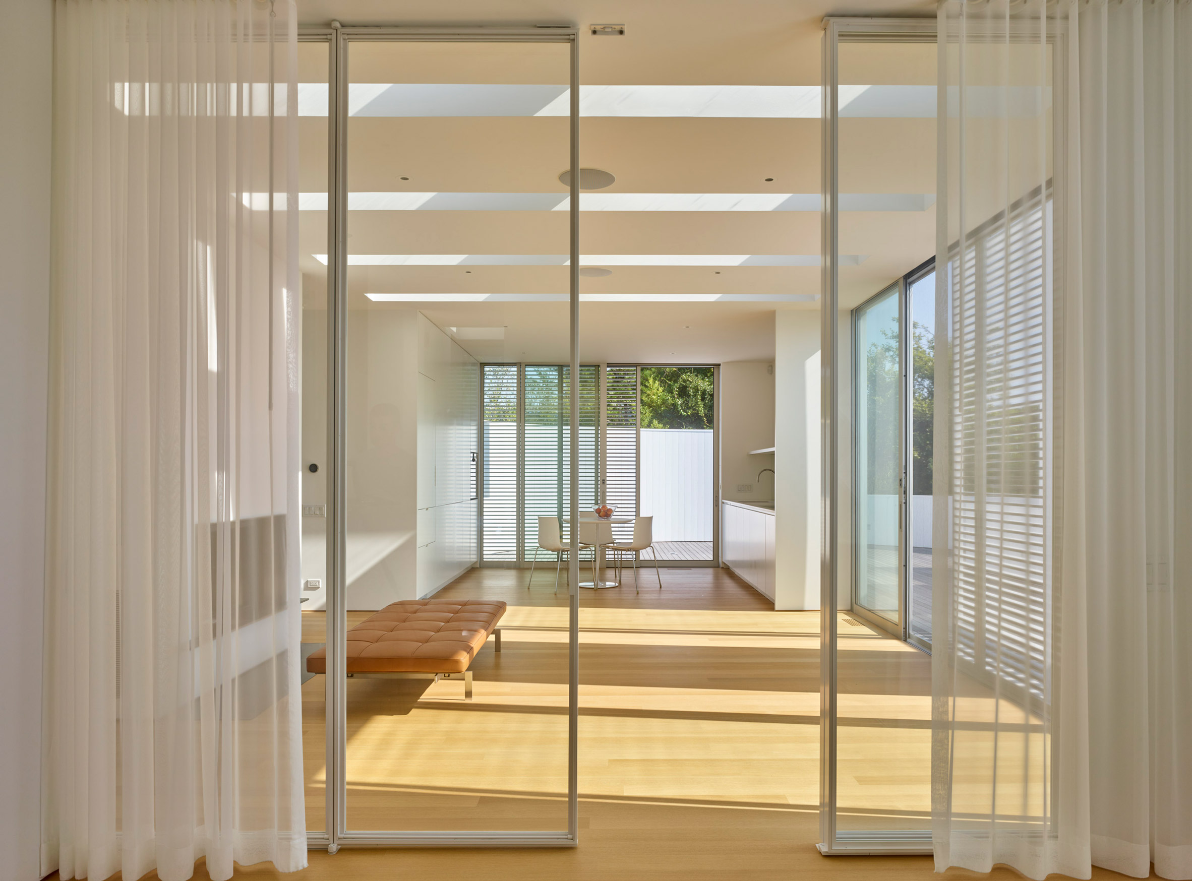 House in Amagansett by 1100 Architect