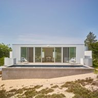 Six holiday havens on the Long Island beach town of Amagansett