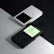 Game Boy gets extra life in minimal Analogue Pocket