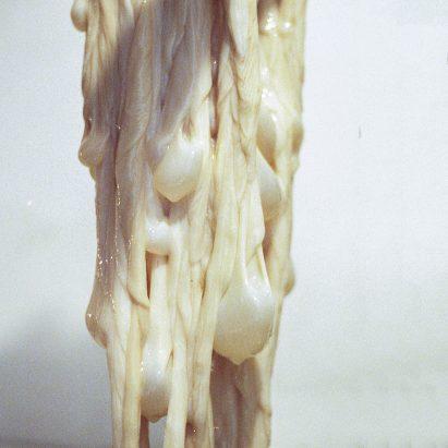 Kathrine Barbro Bendixen turns intestines into lighting, animal parts roundup