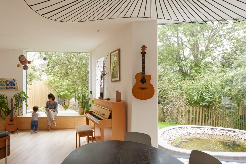 Ash House by R2 Studio Architects