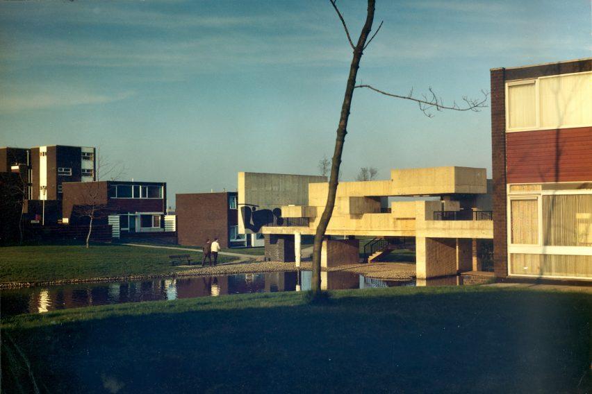 RIBA Beyond Bauhaus