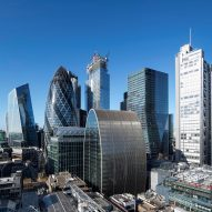 Foggo Associates completes Can of Ham alongside the Gherkin