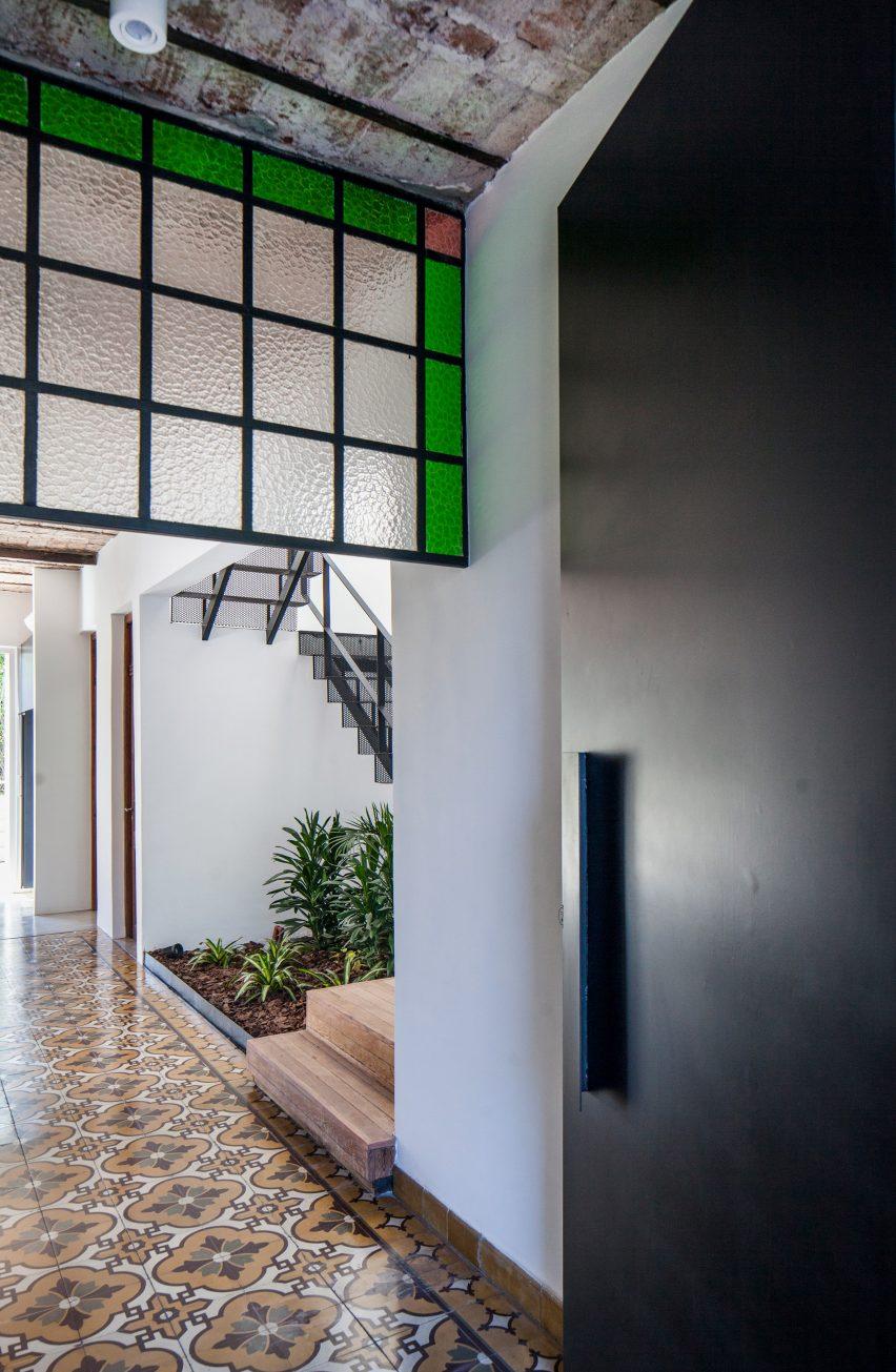 Casa Nido by PK Arquitectos