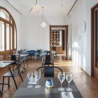 Brasseries at Casa Popeea boutique hotel by Manea Kella