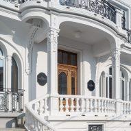 Casa Popeea boutique hotel by Manea Kella
