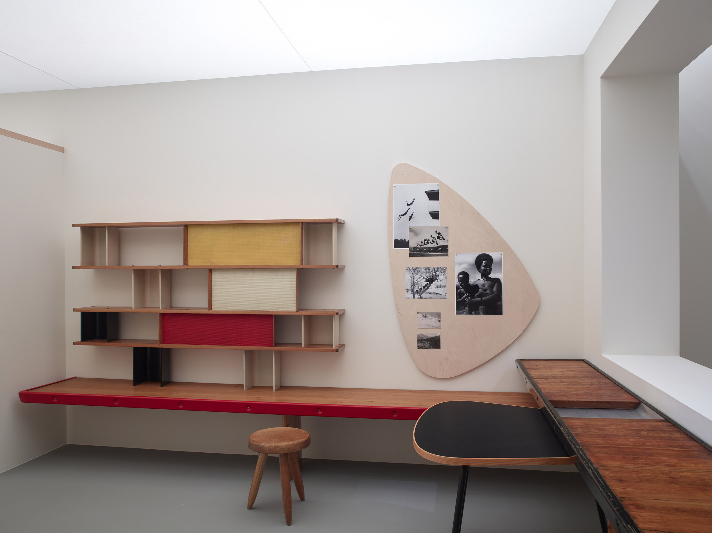 Charlotte Perriand: Inventing a New World at the Fondation Louis Vuitton