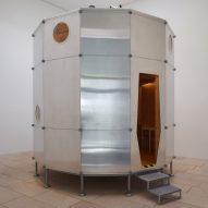 Charlotte Perriand retrospective opens at Fondation Louis Vuitton