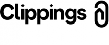 Clippings logo