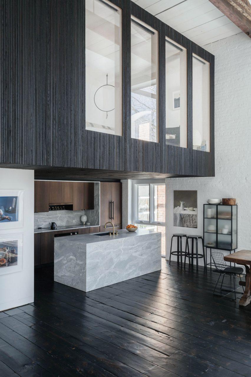 Clover Hill Residence by Ravi Raj