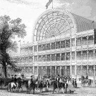 "Crystal Palace was ""birth of modern architecture"" says Norman Foster"