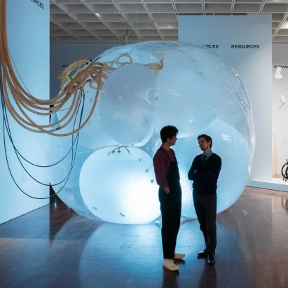Designs for Different Futures at the Philadelphia Museum of Art