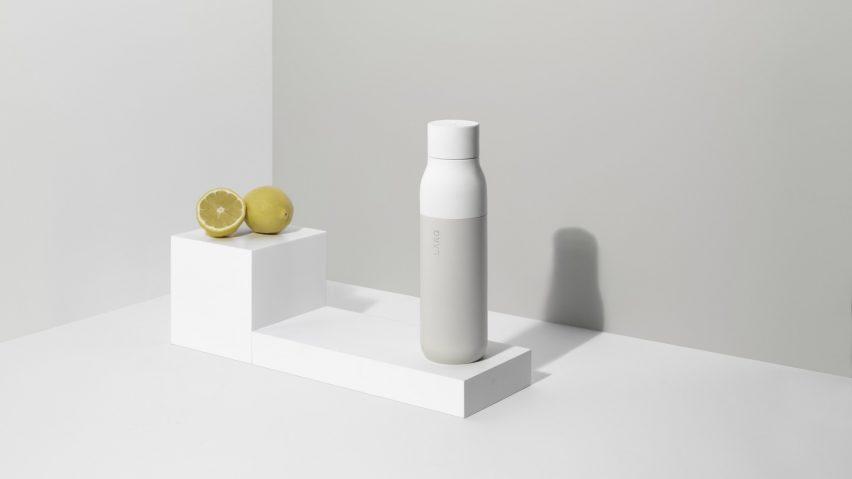 Larq bottle by LARQ
