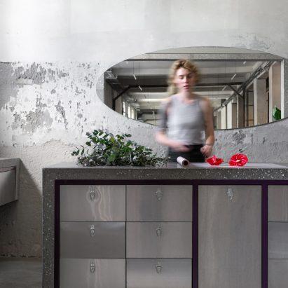 Dicentra florist by Rina Lovko Studio