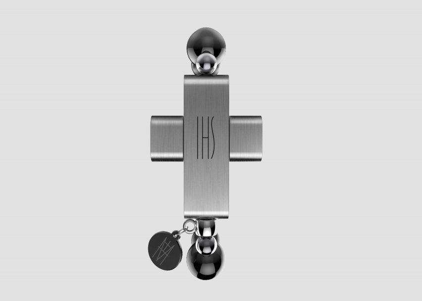 eRosary smart rosary technology
