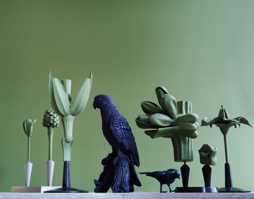 Farrow and Ball paint Colour by Nature