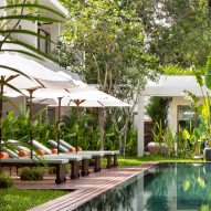 FCC Angkor hotel managed by Avani in Siem Reap, Cambodia