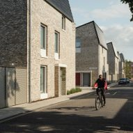 Mikhail Riches' Goldsmith Street social housing wins Stirling Prize 2019